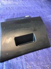 Bandeja de almacenamiento tablero inferior caja de un BMW E46 serie 3