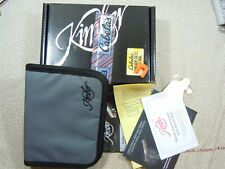 Kimber Micro 380 Factory Cardboard Box With Manual + Soft Case - 112829.