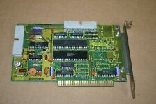 Vintage Eagle Computer 70-5032 A Interface Controller Card  ISA 8-Bit 1985