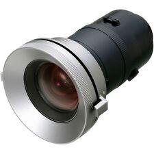 Lente - Longitud focal fija