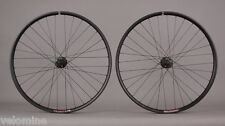 Velocity Blunt 35 32H 29er Mountain Bike Wheelset Shimano XT 6 Bolt Disc Hubs DT