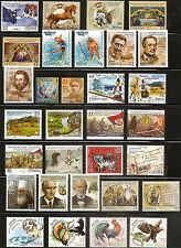 SERBIA 2014 Complete Year commemorative and definitive MNH