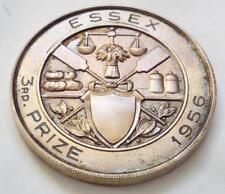 More details for 1956 vintage essex bread bakers prize medal