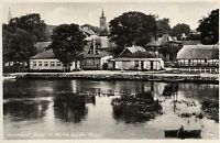16220/ Foto AK, Ostseebad Deep, ca. 1935