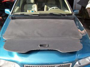 Ford Mondeo MK4 BA7 Laderaumabdeckung Rollo Heckjalousie 2007 - 2010