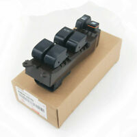 84820-33170 Electric Power Window Master Control Switch For Toyota Camry Sienna