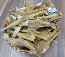 5 kg Piel De Caballo Productos Para Roer W. Orejas cordero PULMÓN CALLOS