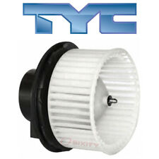 for Chevy Silverado 3500 2003-2006 TYC 700191 HVAC Blower Motor