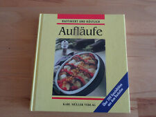 Kochbuch Aufläufe aus dem Backofen