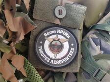 """SNAKE PATCH - écusson """" 6ème RPIMa """" PARACHUTISTE infanterie de marine commando"""