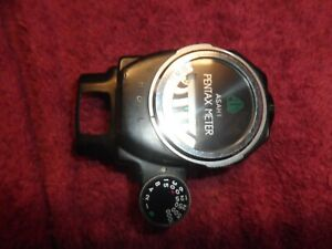 Asahi Pentax Meter for Pentax cameras in pouch