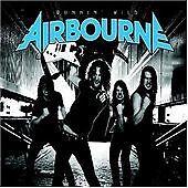Airbourne : Runnin' Wild CD (2008) CD/DVD