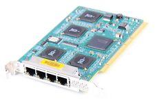 SUN Quad GigaSwift 4x 10/100/1000 Mbit/s PCI-X 501-6738