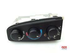 1999-20000 OEM Honda Civic EK ex lx dx a/c ac heater climate control