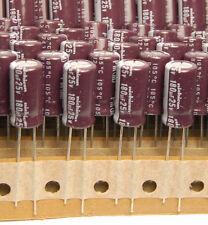 (20pcs) 180uf 25v Electrolytic Capacitor 25v180uf Nichicon PM Series JAPAN