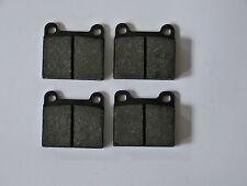 Bremsklötze vorne für Audi 60,75,Super 90,100 (C1)