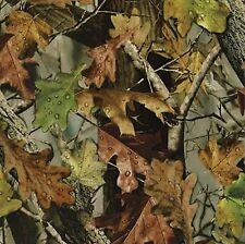 Hydrographics FILM REFILL Fall Leaves Camo Hydro dipping FILM HC-243
