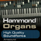 HAMMOND ORGAN SOUNDFONT COLLECTION 64 .sf2 FILES 1152 SAMPLES VALUE EVER DOWNL