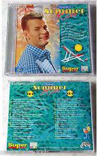 Frank´s Sommer Hits - Wind, Severine,... RTL 1997 DO-CD
