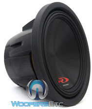 "ALPINE SWR-12D2 SUB 12"" DUAL 2-OHM TYPE-R 3000 W PRO LOUD SUBWOOFER SPEAKER NEW"