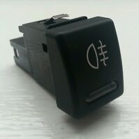 MG ZR ZS MK2 Rover 25 45 Streetwise Facelift Rear Fog Light Switch Button Unit