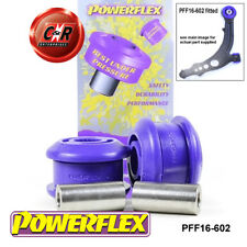 Fiat Punto MK2 (99-05) Powerflex Front Arm Rear Bushes PFF16-602
