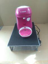versione per adattarsi: Felice TAS1006GB rosso e bianco macchina Tassimo Serbatoio acqua