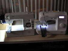 Nähmaschinen LED-Birne 3,5W, Steckfassung Bajonettsockel BA15D passend für Pfaff