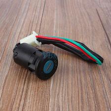 Brand New 4-Wire Ignition Key Switch For 50/90/110 125cc ATV Go Kart TAOTAO Dirt