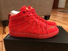 Nike KD 7 VII Lifestyle QS Challenge Red Suede Red October 653871-600 Size 11
