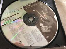 B.g. Knocc Out & Dresta - Jealousy ULTRA RARE HTF PROMO RADIO EDIT G-FUNK EAZY-E