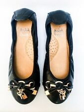 SOFT AS PILLOW | Comfiest Leather Flats | Womens | Wide Range Of Sizes | Size 10