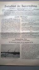 1909 59 Ägypten Stausee Gießen Teil 4