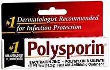 Polysporin First Aid Antibiotic Ointment 0.50 oz