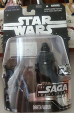 Star Wars The Saga Collection 2006 Ultimate Galactic Hunt Darth Vader
