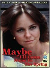 Maybe I'll Come Home in the Spring - Brand NEW DVD - Sally Field