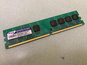 ADATA 1GB M2OAD6G3I4170Q1E58 DDR2 800 PC2-6400 DIMM PC RAM