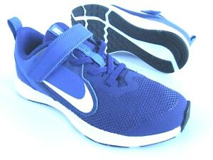 Nike Downshifter Boys Shoes Trainers Uk Size 10 to 2.5   kids  AR4138 400