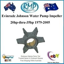A Brand New Evinrude Johnson Water Pump Impeller 20hp-thru-35hp # R 395289