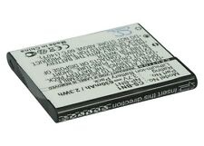 Li-ion Battery for Sony 4-145-870-11 Cyber-shot DSC-W550 NP-BN1 NEW