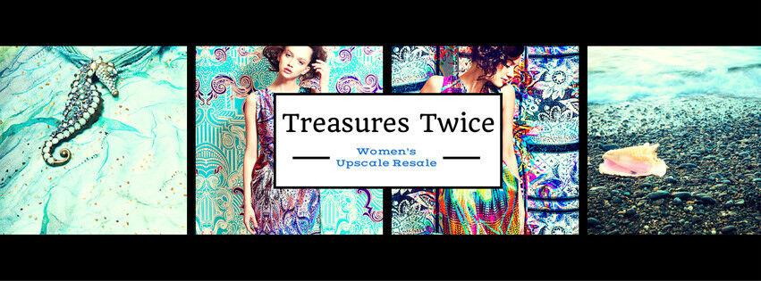 Treasures Twice