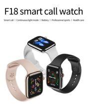 Smartwatch F18. Smart call watch. Remote Camera. Smart Call Watch.