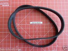 Belt for Hoover Turbopower1 series vacuum cleaner PAIR
