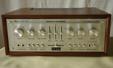 Marantz 1152 DC Highend Verstärker Console Stereo Amplifier im neuen Woodcase