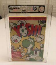 NES Nintendo Yoshi SEALED VGA 85