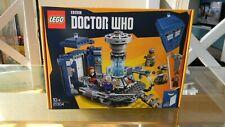 Lego Ideas - Doctor Who 21304 ** NEW sealed **