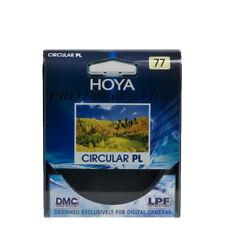 NEW Genuine HOYA 77mm Pro1-D CPL Circular Polarizer Filter C-PL