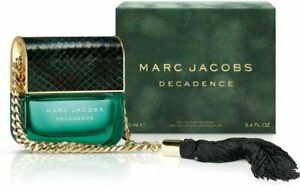 Decadence by Marc Jacobs 3.3 3.4 oz 100 ml EDP Eau De Parfum Spray Women SEALED