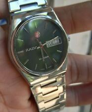 VINTAGE RADO VOYAGER AUTOMATIC WATCH SWISS MENS WATCH