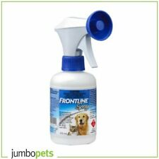 Frontline Spray for Dogs & Cats Flea & Lice Treatment Control Home Bedding 250ml